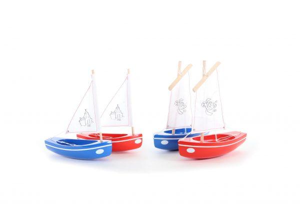 serie des bateaux tirot 200