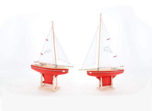 Voiliers Tirot Modèles 400 et 401
